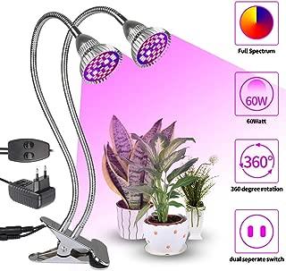 xjed espectro total Pera 30W LED crecen Bombilla, E27, 120pcs 5730,, 36w, 36W, 36 W LED Pflanzenlampe