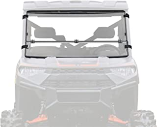 2009 polaris ranger windshield