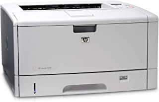 HP LaserJet 5200 N 5200N 11X17 Printer (Renewed)