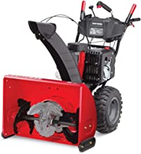 Craftsman 357cc Electric Start 28