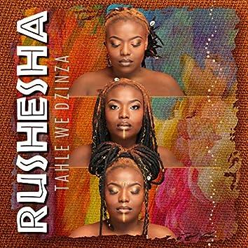 Rushesha