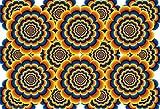 150ピース ジグソーパズル 錯視 もわもわ ラージピース(26x38cm)