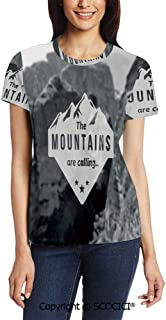 Best ebay the mountain t shirts Reviews