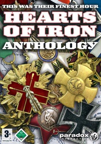 Hearts of Iron: Anthology