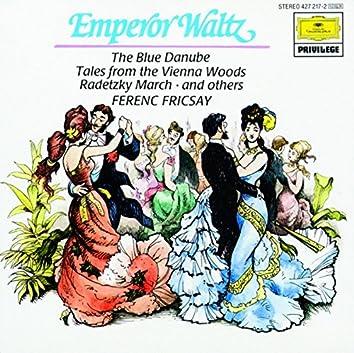 Johann Strauss II: Walzer Und Polkas