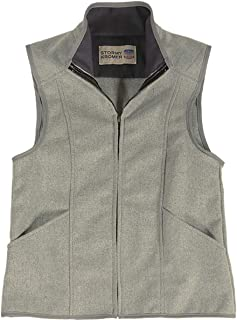 Stormy Kromer Wool Ida Outfitter Vest