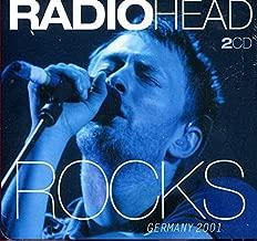 Radiohead : Rocks Germany 2001~ 2 Cd Set Digipak with Foldout Set [Import] | Radiohead , Thom York | Compact Disc