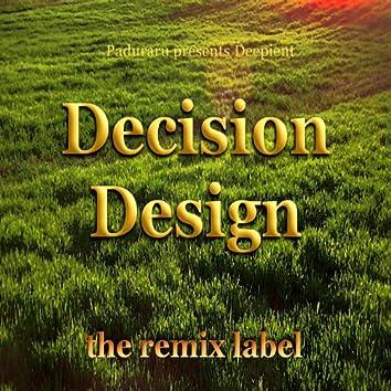 Decision Design