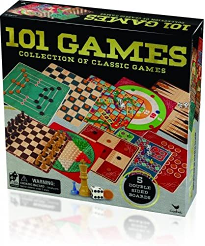 101 Games  Collection of classic games