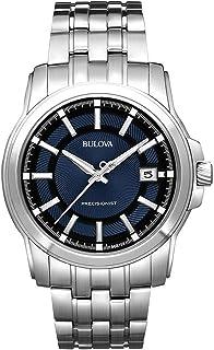 Bulova - Reloj con Correa de Nylon para Hombre 96B159