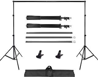 Suchergebnis Auf Für Aufhängungen Für Studio Hintergründe Amazon Us Aufhängungen Studio Hinterg Elektronik Foto