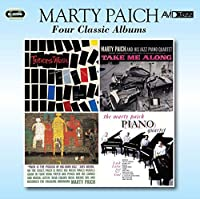 Four Classic Albums / Marty Paich by Marty Paich (2015-02-01)