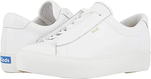 White Leather 2