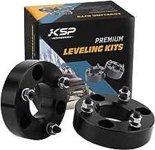 Leveling lift kit for Ram 1500, KSP Front 2
