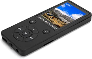 $22 » Frosted MP4 Player, MP3 250mAh Lithium Battery JPG, JPEG HiFi Lossless Sound ABS
