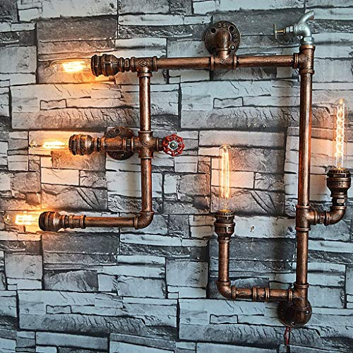 YLCJ Nordic waterdichte buitenwandlamp Creative Outdoor IP65 grijze aluminium wandlamp voor tuinhal balkonzicht gang