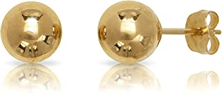 Best yellow ball earrings Reviews