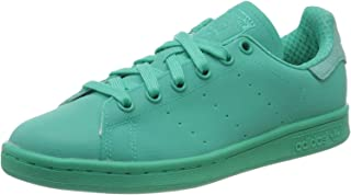 adidas Stan Smith Adicolor S80250, Sneakers Basses Femme