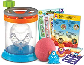 Learning Resources Beaker Creatures Whirling Wave Reactor, Reaction Chamber, Ages 5+, Multicolor