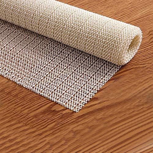 LIAOXIONG Tagliato in tappetino antiscivolo di dimensioni appropriate, solitamente utilizzato in soggiorno, camera da letto, cucina, bagagliaio dell'auto (80x180 cm)