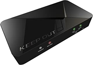Mejor Sx200 Keep Out