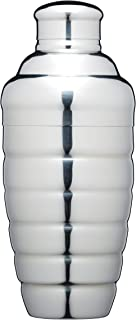 Barcraft Cocktail Shaker 500ml- Gift Boxed