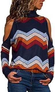 Amazon.es: Azul - Blusas y camisas / Camisetas, tops y blusas: Ropa