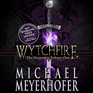 Wytchfire cover art
