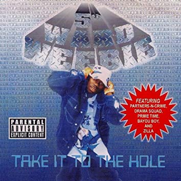 Take It to the Hole