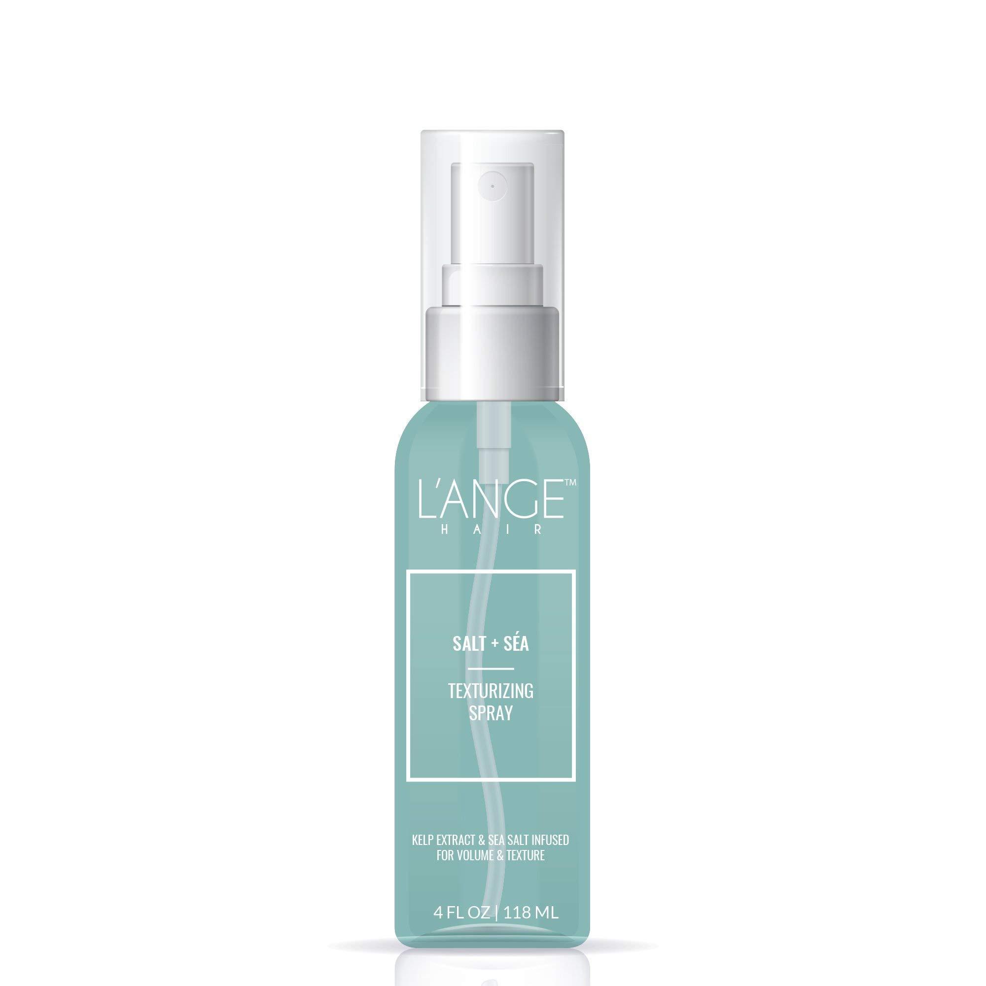 Lange Hair Texturizing Spray Ounce