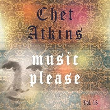 Music Please, Vol. 13