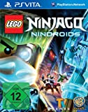LEGO Ninjago: Nindroids [Edizione: Germania]