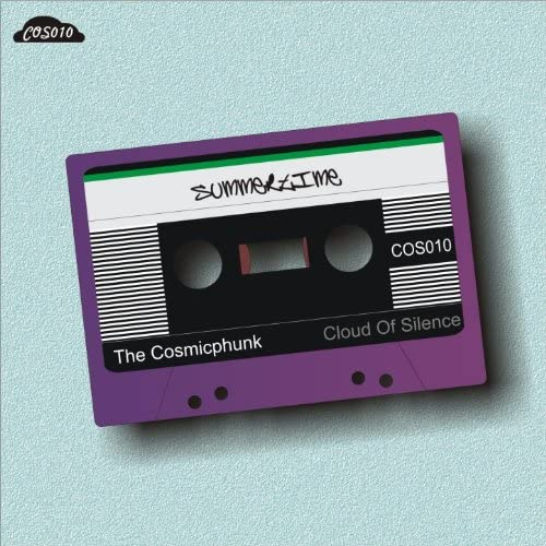 The Cosmicphunk