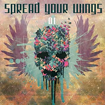 Spread Your Wings EP 1