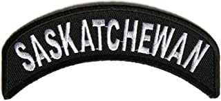 saskatchewan patch