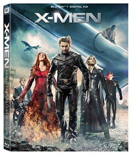 X-Men Trilogy Pack [Blu-ray + Digital HD] [Italia] [Blu-ray]