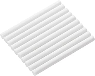 SmartDevil 10 Stuks Luchtbevochtigerstokken Katoenen Filter Navulling Sticks Wieken Vervanging voor Draagbare Persoonlijke...