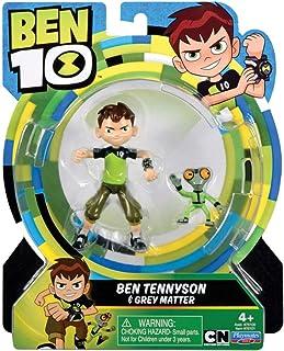 Amazon co uk: Ben 10: Toys & Games