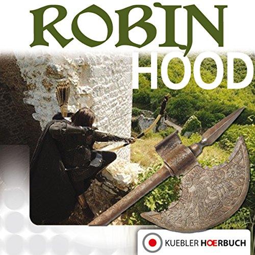 Robin Hood (Klassiker für die ganze Familie 5) audiobook cover art