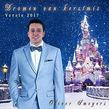 Dromen Van Kerstmis (Versie 2017)