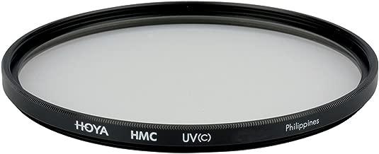 Hoya HMC UV (C) 77mm - Filtro Sky/UV, negro