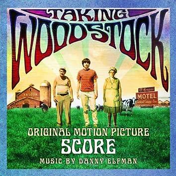 Taking Woodstock [Original Motion Picture Score]