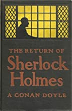The Return of Sherlock Holmes Annotated (English Edition)