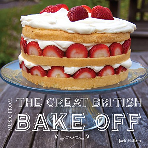 Music from the Great British Bake Off