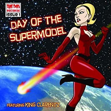Day of the Supermodel