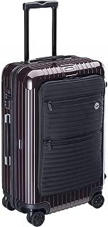 RIMOWA Lufthansa Bolero Collection Multiwheel Trolley suitcase 64L amethyst