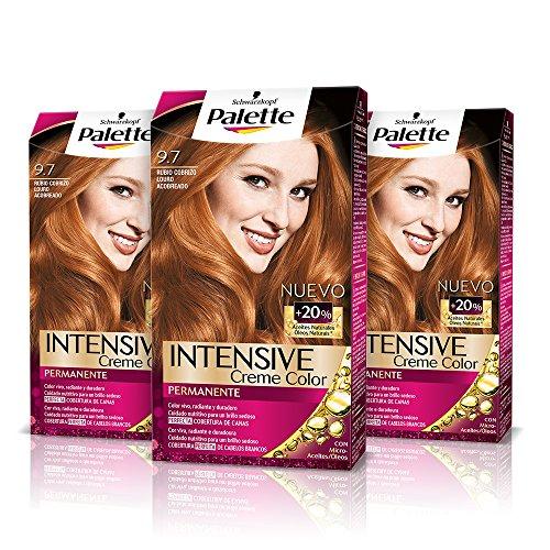 Palette Intense Cream Coloration Intensive