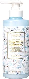 OHANA MAHAALO Fragrance Treatment Leia makalapua トリートメント 465ml