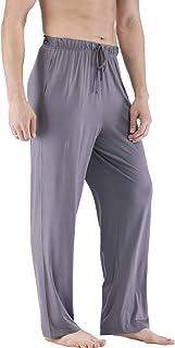 Sponsored Ad - GYS Men's Lounge Pants Bamboo Sleep Pants