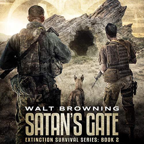 Satan's Gate